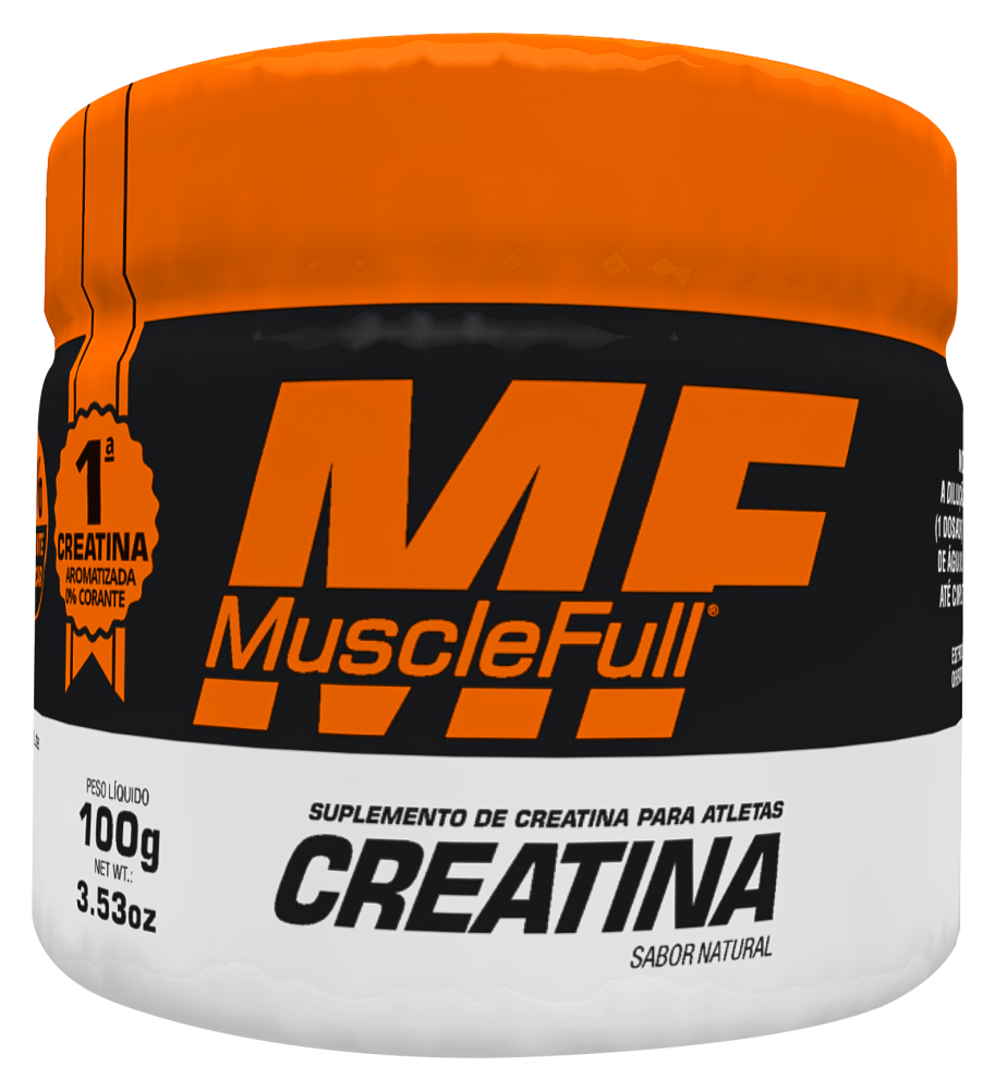 Creatina 100g  - Muscle Full