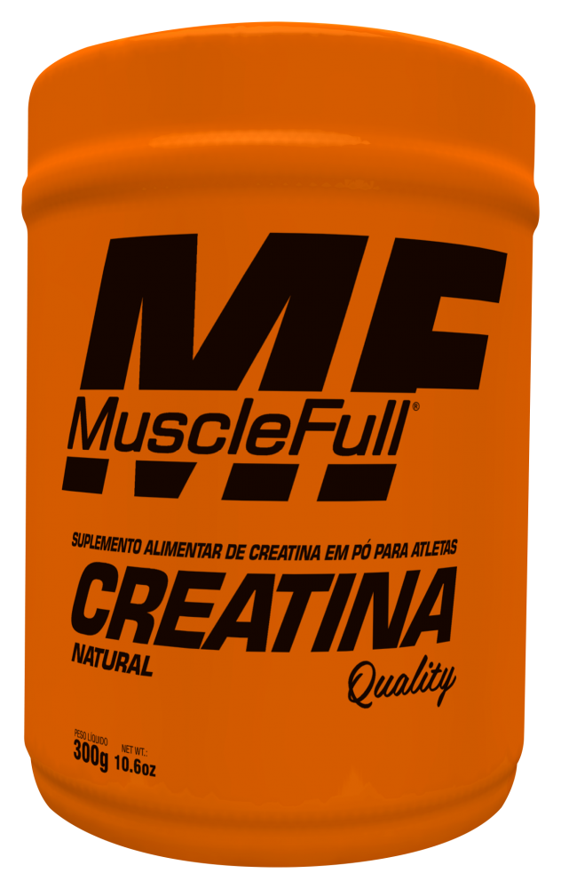 Creatina Quality  - Muscle Full